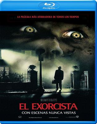 el exorcista 1973 extended directors cut 1080p latino El Exorcista (1973) Extended Directors Cut 1080p Latino