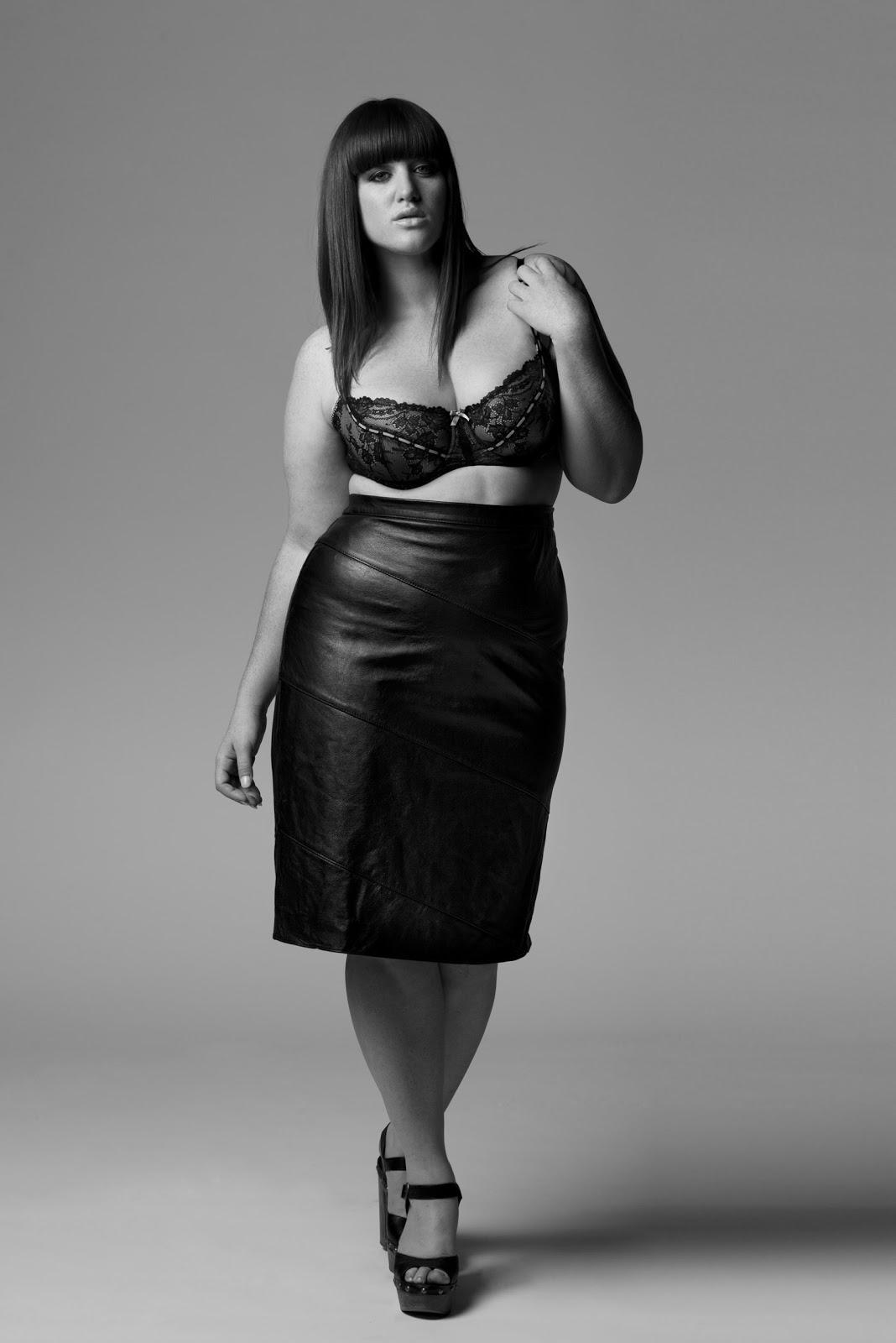 Lala Belle Plus Size Fashion Australia New High Waisted