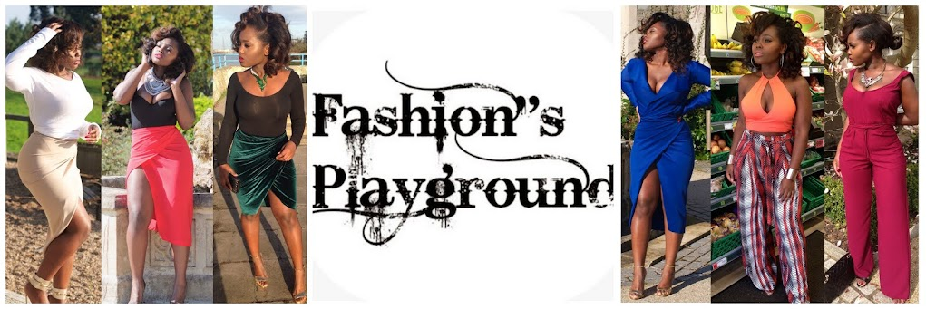 Fashion's Playground