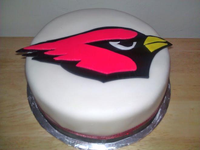 Go Cardinals
