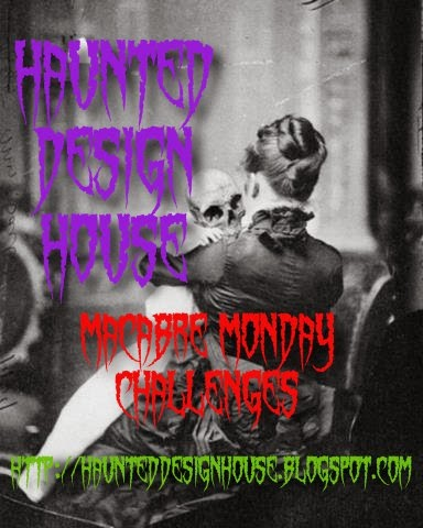 Make your Mondays Macabre