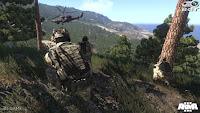 screenshots 01, imagens de ARMA III Alpha 2013 PC