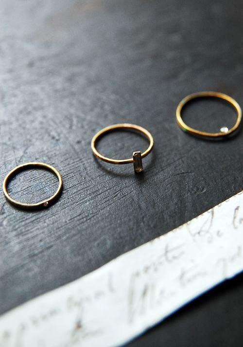 anillos finitos