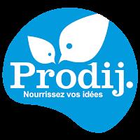Logo de Prodij
