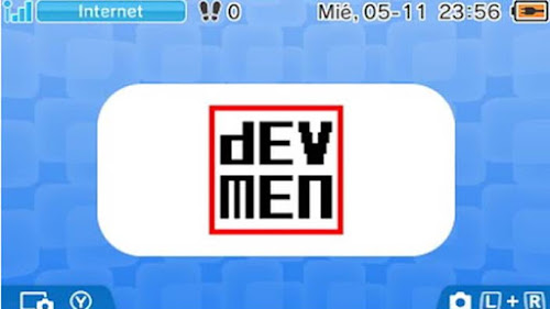 DevMenu (3DS Homebrew)