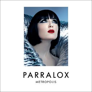 Metropolis is #13 on CMJ USA