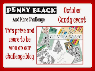 Penny Black and more candy