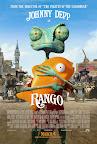 Rango, Poster
