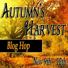 Autumn's Harvest Blog Hop