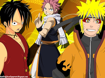 One Piece Wallpaper, Fairy Tail Wallpapers, Naruto Hokage, Naruto Shippuden Wallpapers, Natsu dragneel, Monkey dragon Luffy, Luffy, Topi Jerami Luffy, Straw Hat Pirates, Mughiwara Luffy, Naruto Shippuden Wallpapers