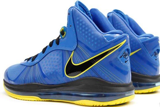 lebron 8 v2. images Nike LeBron 8 V2