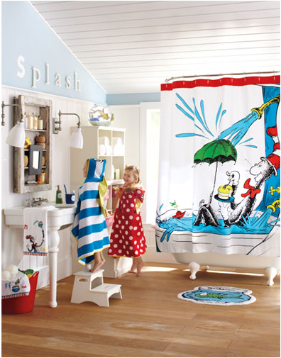 Key interiors by shinay bathroom ideas for young boys for Kids bathroom ideas for boys
