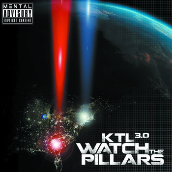 The Twin Pillars : KTL 3​.​0 WATCH THE PILLARS