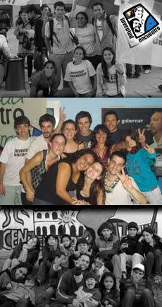 L@s pib@s de la juventud!