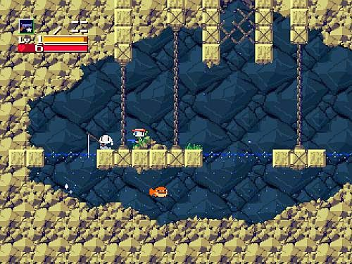 Game Cave Story
