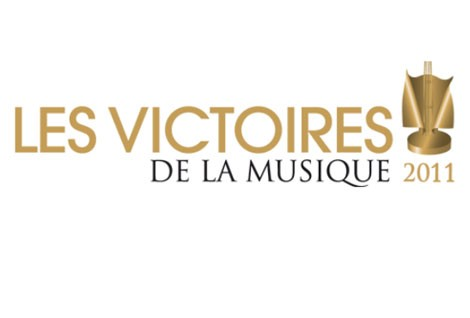 Résultats palmarès Victoires de la musique 2011