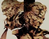 #26 Metal Gear Solid Wallpaper