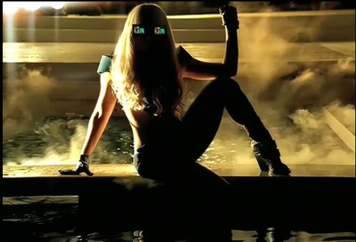 Lady Gaga Poker Face Glasses. Poker Face
