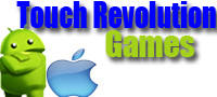Touch Revolution Games