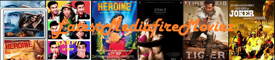 Latest Movies Mediafire Download