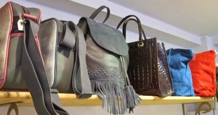 Bolsos bandolera, mochila y de mano