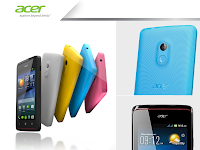 Acer Liquid Z200, Smartphone seru dengan harga terjangkau