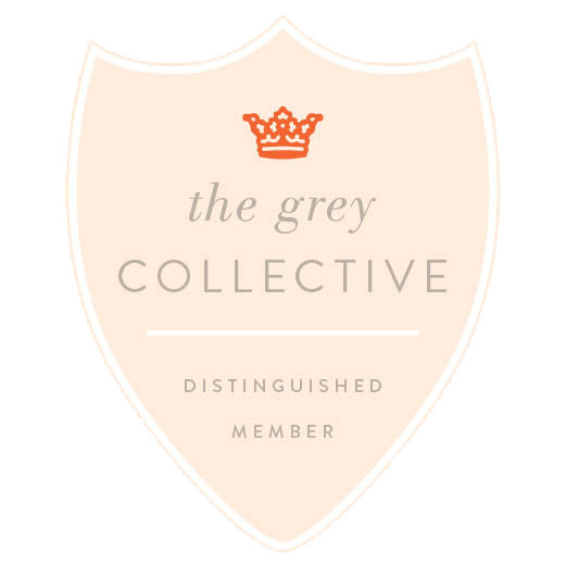 The Grey Collective Member