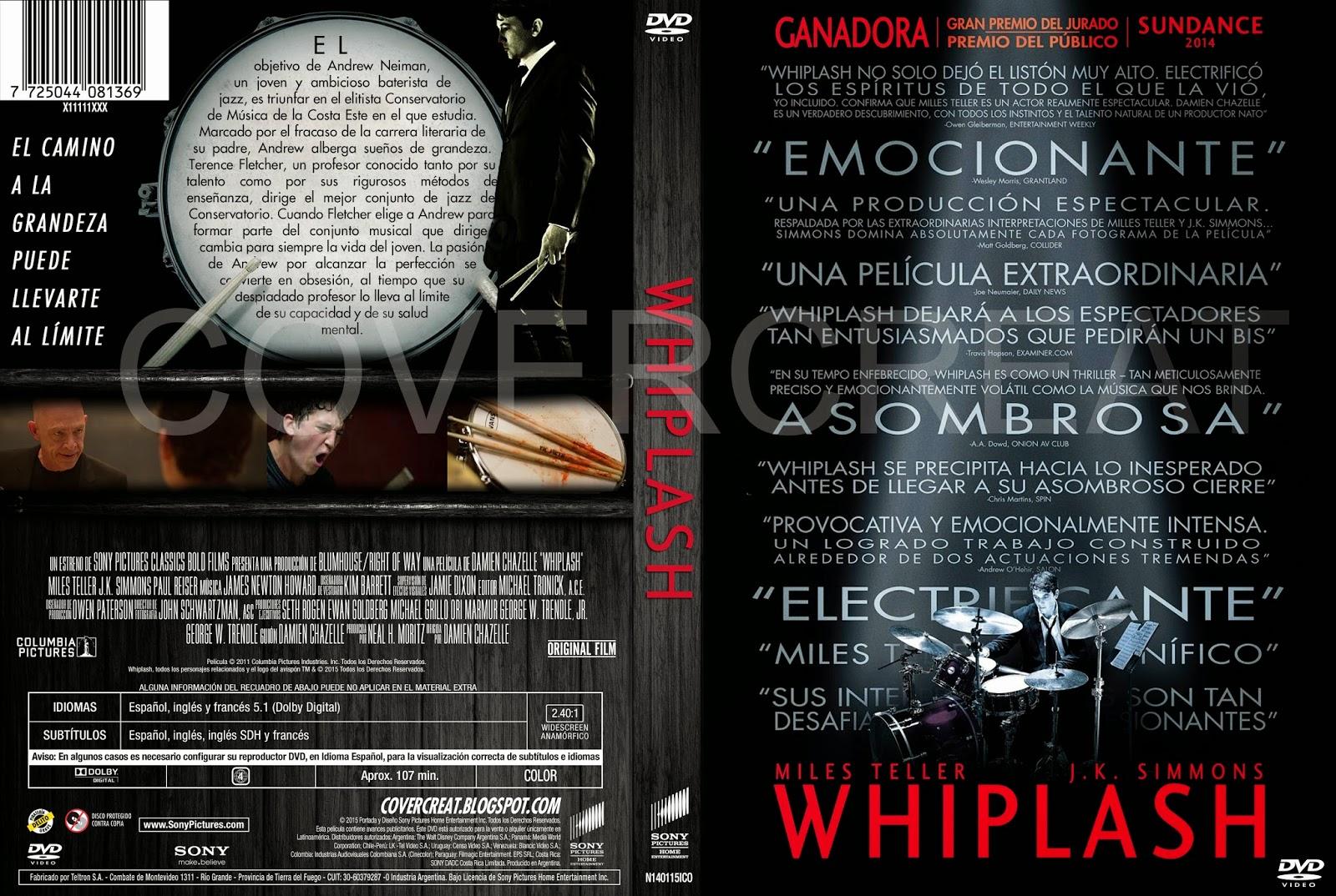 Download Whiplash Em Busca da Perfeição BDRip XviD Dual Áudio whiplash 2BGOTA