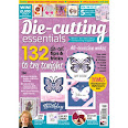 Paulines die cutting essentials Give Away