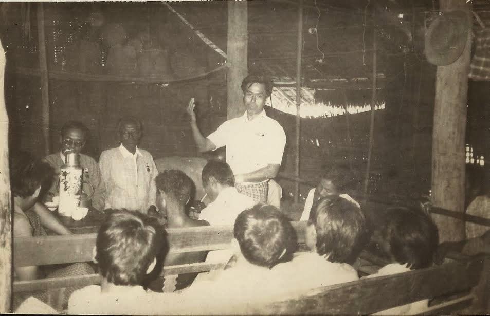 စစ္အုပ္ခ်ဳပ္ေရးေအာက္မွ ၁၉၉၀ ပါတီစံုဒီမိုကေရစီေရြးေကာက္ပြဲ (အပိုင္း၂)