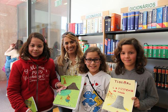 Escola Josefa de Óbidos 5 de Março 2012