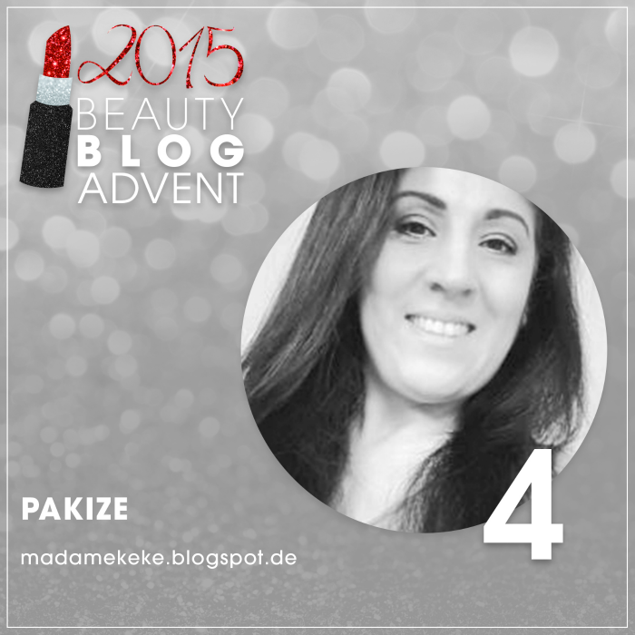 Beauty Blog Advent 2015 - 4. Türchen - Mary Kay Makeup Set