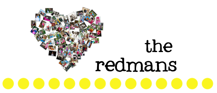 The Redmans
