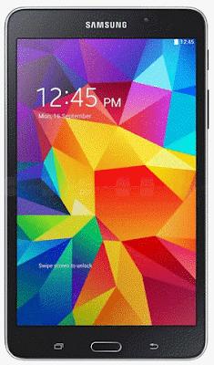 tablet murah harga 2 jutaan Galaxy Tab 4 7.0 3G Version