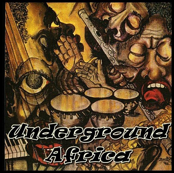 Underground Africa