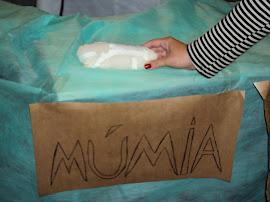 Nossa múmia