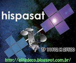 Novo satélite terá 58 transponder Hispasat 30W