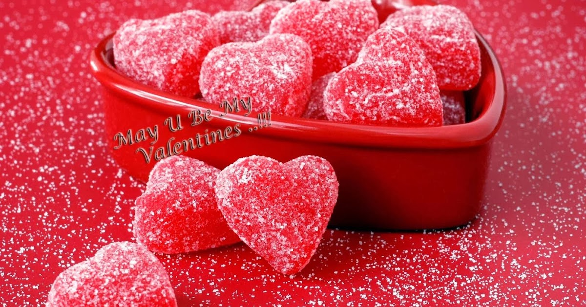 HD Lovely Valentines Day Wallpapers - Allfreshwallpapers