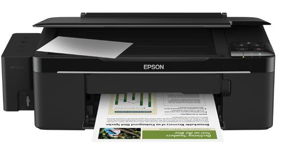 Epson L200 Drivers Download