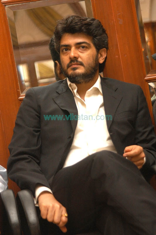 Ajith Kumar's Exclusive Unseen Pictures 37