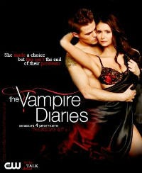 Nhật Ký Ma Cà Rồng Phần 6 - The Vampire Diaries - Season 6