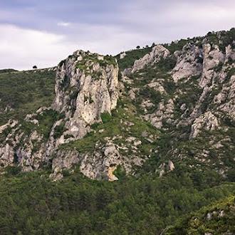CASTELL DE MARGARIDA
