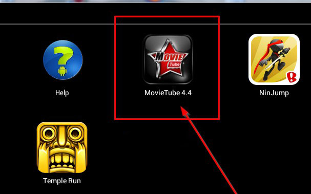 movietube app