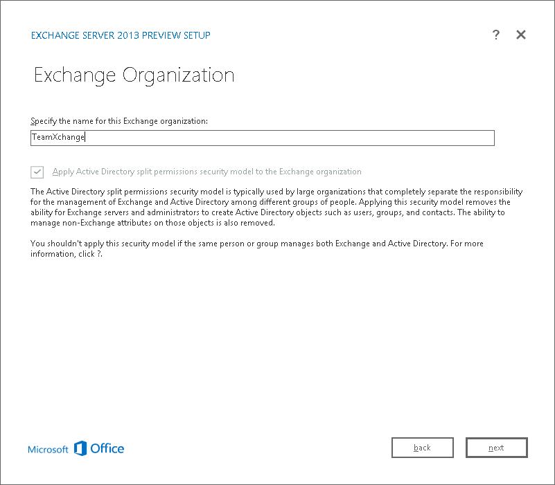 exchange server 2003 installation step by step pdf