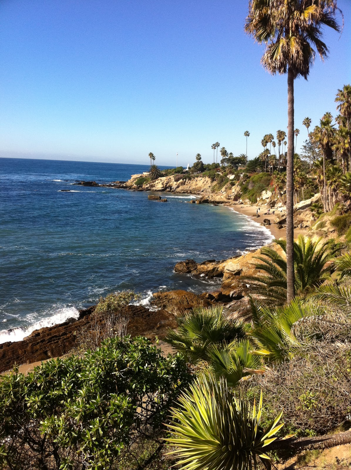 The Official Laguna Beach Blog The Top Ten Places To