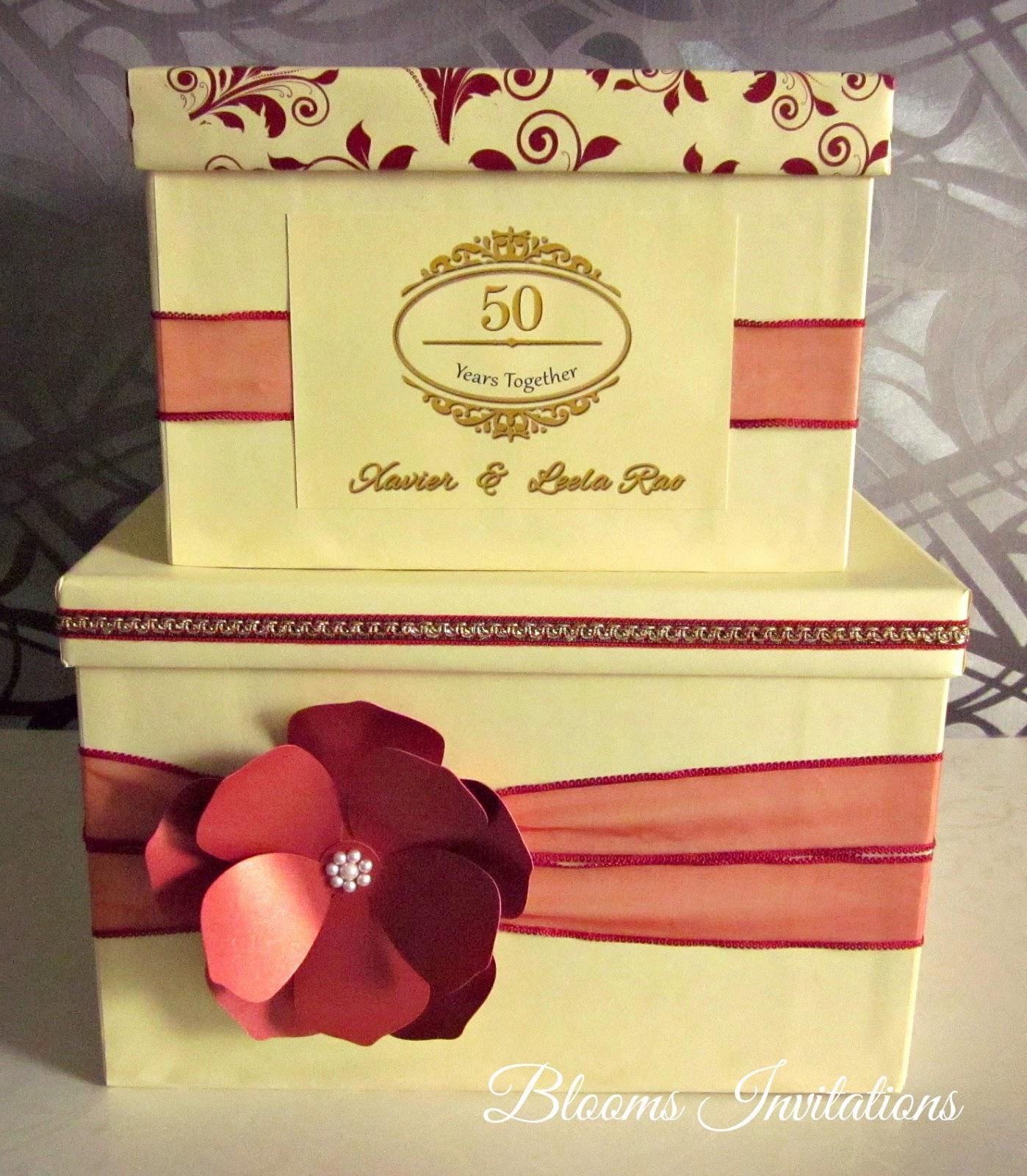 Money/Wish Box