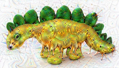 deep dream 4