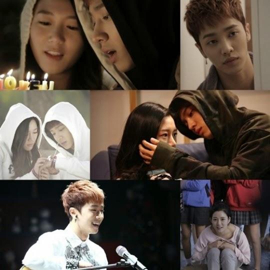 Download Korean Drama Twenty Years Old 2013 Subtitle Indonesia