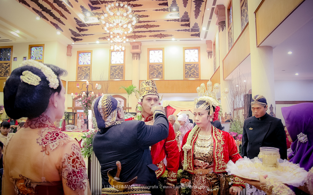 foto wedding terbaru