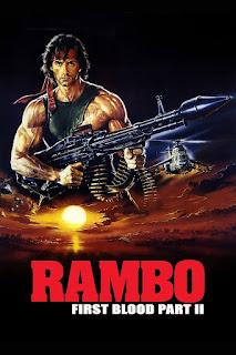 Rambo – First Blood Part II (1985) 720p